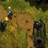 Frontline Defense Special Ops